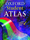 Oxford Student Atlas by Patrick Wiegand (Paperback, 2005)