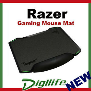 Razer Vespula Dual-Sided Gaming Mouse Mat Enhanced