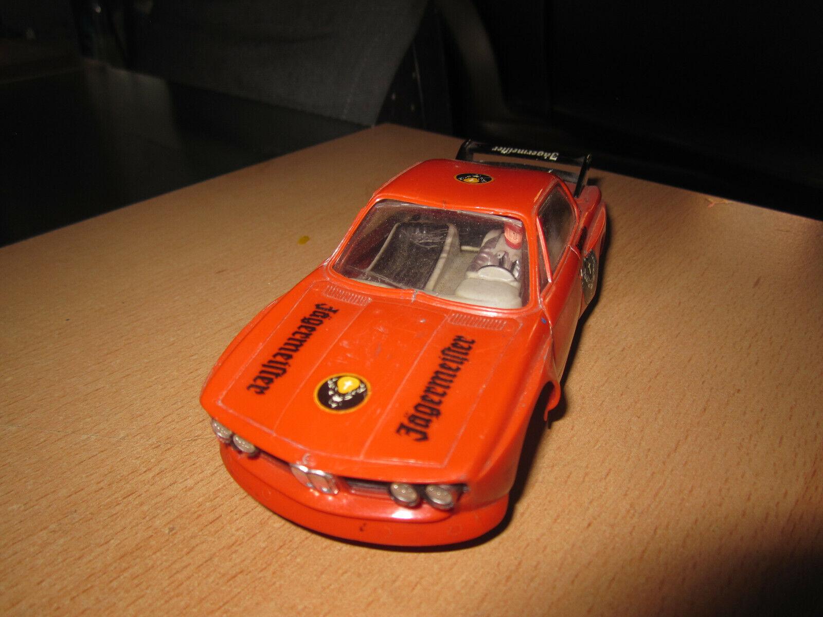 voiturerera universal 132   BMW Jägermeister 3 Liter zum fahren