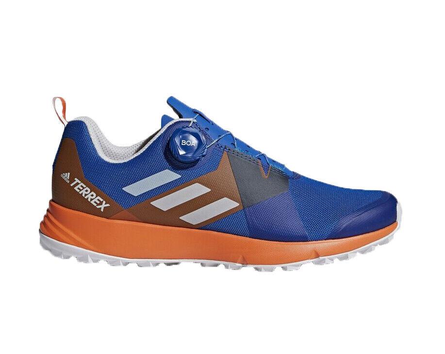 Venta  Adidas-TERREX BOA entrenador de hombre UK13.5 TWO (DB0735)