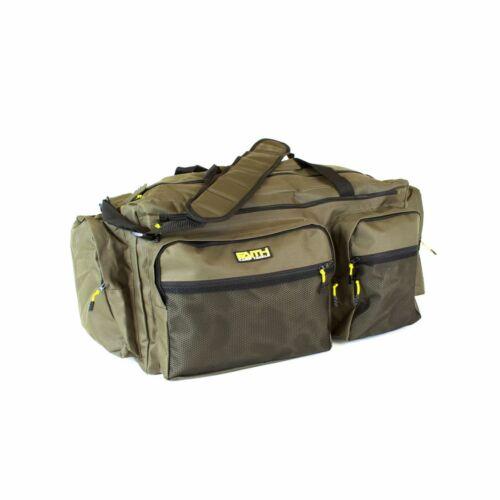 Faith Carryall Weekend Bag 70L 82x50x35cm Angeltasche Karpfentasche Tackle Bag