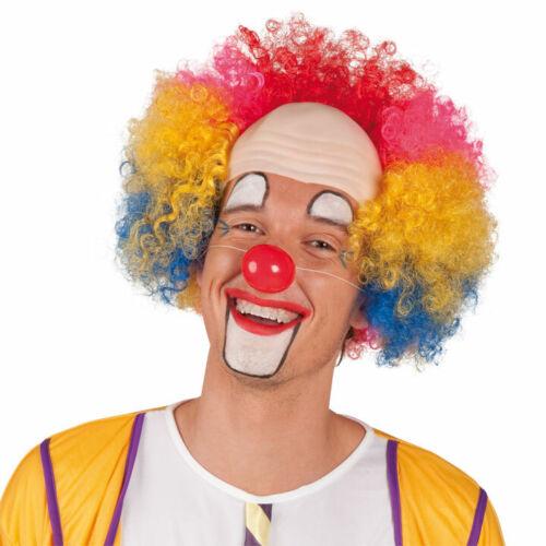 Rote Clownsnasen 6er Pack