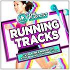 The Playlist: Running Tracks by Various Artists (CD, Jul-2014, 3 Discs, Universal Music TV (UK))
