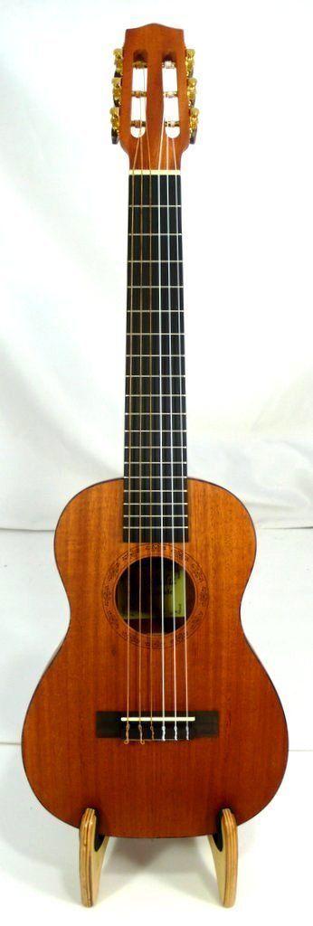 De Caoba Laminada Barítono guitarlele, gub02 Serie Serie Serie  bienvenido a orden