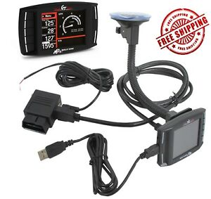 Bully Dog 40420 >> Details About Bully Dog 40420 Triple Gt Platinum Tuner Programmer For 99 16 Ford Powerstroke
