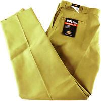 Dickies Work Pant Khaki 874 Original Fit Pants 42x32 42 Waist Chinos