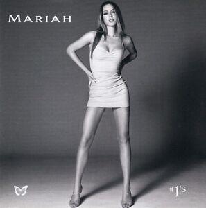MARIAH-CAREY-1-s-Beste-CD-NEU-Hits-Erfolge-Vision-Of-Love-Hero-Emotions