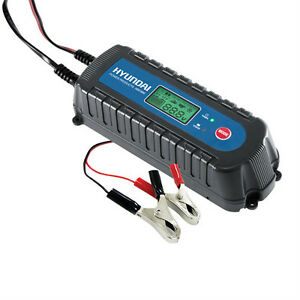 hyundai i30 battery charger with diagnostics ebay. Black Bedroom Furniture Sets. Home Design Ideas