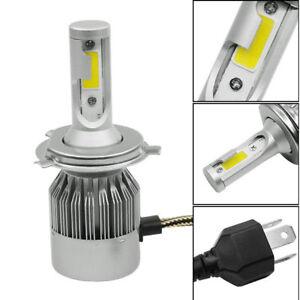 C6-36W-8000LM-6000K-LED-Auto-Scheinwerfer-Birnen-Hallo-Lo-Strahl-Lampe-H3-H4-H11