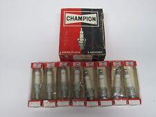 Champion Spark Plugs 8-Set RV9YC