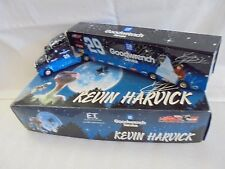 Kevin Harvick #29 GM Goodwrench E.T. 02 Action Nascar Diecast Hauler Collectible