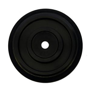 - Black For 1999 Arctic Cat ZL 600~PPD Idler Wheel 5.630in x 0.625in