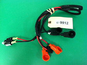 Battery Wiring Harness for Pride Jazzy Select Elite Power ... on
