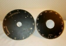 Superior Electric Co Powerstat Bp653 Transformer Plate Amp General Radio Co 50 91