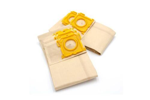 Airbelt C 2.1 10x Sacs à poussière papier pour SEBO 5093ER Air belt C