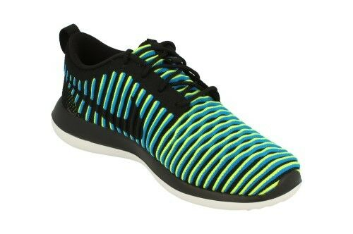 Nike Nike Nike Womens Roshe Two Flyknit Running Trainers 844929 Sneakers shoes 003 67bc12