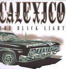 Calexico Black Light LP Vinyl (us) 33rpm