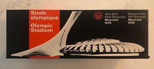 Montreal-Olympic-Stadium-Model-1976-Vintage