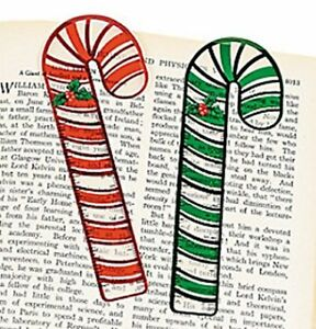 Candy-Cane-Bookmarks-Book-Reading-School-Party-Bag-Fillers-Pack-Sizes-6-48
