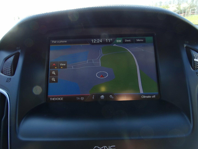 Ford Focus 1,5 SCTi 150 Titanium stc. - billede 13