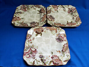 Set-of-3-222-Fifth-Gabrielle-Cream-10-7-8-034-Square-Dinner-Plates