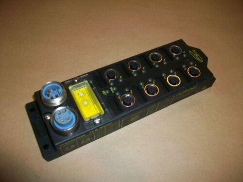 Turck DeviceNet Hub  FDNL-S1600-T
