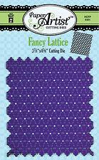 Fancy Lattice Die Craft Cutting Die Hot Off The Press Die HOTP 5301 New