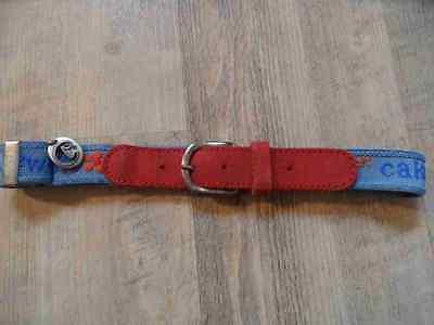 Nuova Moda Cakewalk Bel Cintura Top Bi117-mostra Il Titolo Originale