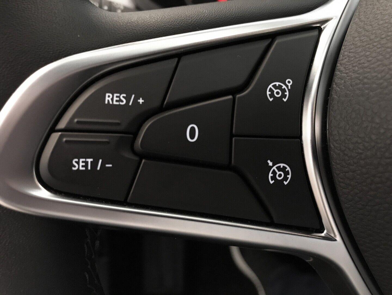 Renault Captur 1,0 TCe 100 Zen - billede 11