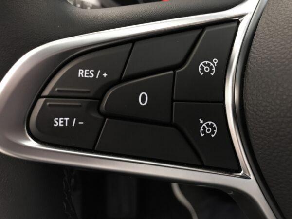 Renault Captur 1,0 TCe 100 Zen billede 11