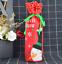 Red-Wine-Bottle-Cover-Bags-Christmas-Decor-Snowman-Santa-Claus-Party-Xmas thumbnail 13