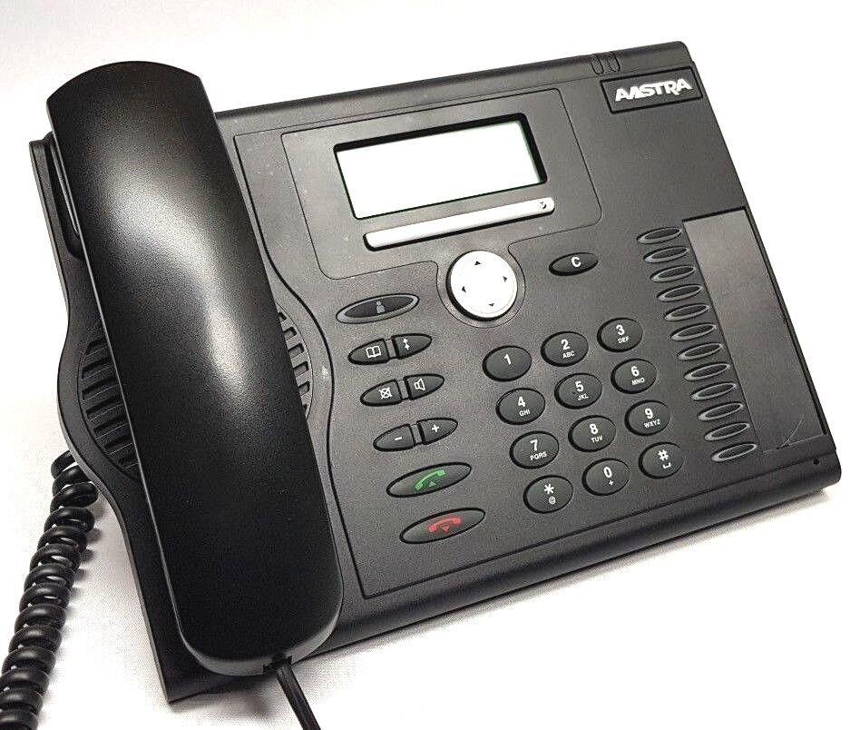 Aastra Telefon Mitel 5370 Office 70 digitales Systemtelefon