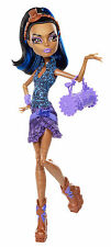 Monster High Robecca Steam DANCE CLASS Sammlerpuppe SELTEN Y0432