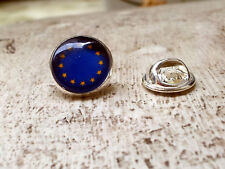 PIN'S  DRAPEAU EUROPE FLAG EUROP EUROPEEN PINS bouton épinglette