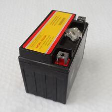 YTZ14S Battery for Honda Shadow Spirit ACE Tourer Aero 750 1300 DN-01 BMW zu