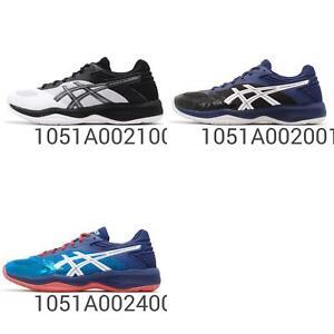 cce659e10105 Image is loading Asics-Netburner-Ballistic-FF-Men-Volleyball -Badminton-Indoor-