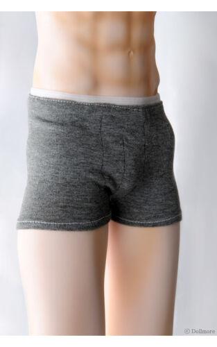 "Gray Dollmore 28/"" BJD underwear Glamor Model Doll Piece Trunk Panty"