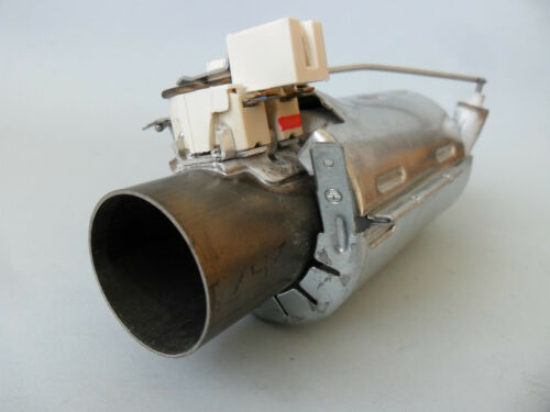 Heizung Durchlauferhitzer IRCA 1800W TW3214 Geschirrspüler Beko Smeg Whirlpool