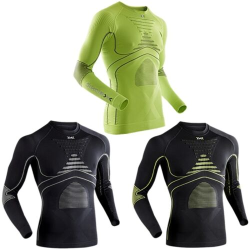 X-Bionic Acc EVO men's compression shirt 3 colors ski funktional underwear NEW