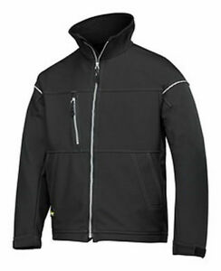 Snickers 1211 Soft Shell Jacket BRAND NEW Warm Work Jacket *FREE DELIVERY* sale