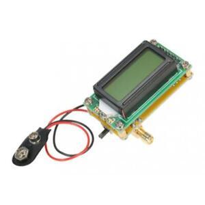2x 500 MHz Digitalen Frequenzmesser Frequenzzähler Tester Messung