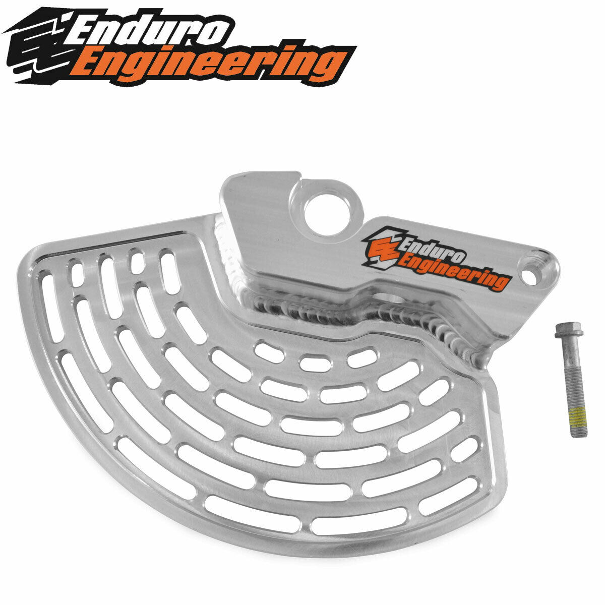 Enduro Engineering Front Brake Disc Rotor Guard 14-19 Yamaha 250 450 YZF YZFX
