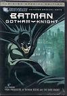 BATMAN GOTHAM KNIGHT (DVD, 2008, 2-Disc Set, Collector's Edition) NEW