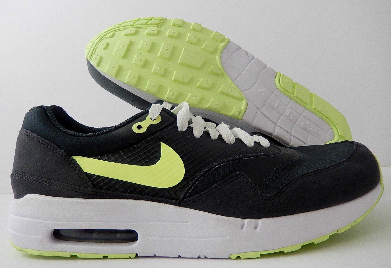 Nike Air Max 366488 1 black-pale Amarillo Limón [ 366488 Max 005 ] bcd861