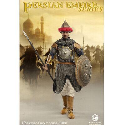 "HENGTOYS PE-001 1//6 Persian Empire Seris Like a Soldier 12/"" Figure Belt Model"