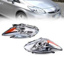 NEW RH12-15 Toyota Prius Headlight Headlamp Halogen Type Passenger