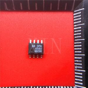 1PCS-OPA656U-IC-OPAMP-VfB-230MHZ-SGL-WB-8-pequeno-esbozo-circuito-integrado-656-OPA656