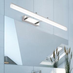 LED SMD 2835 Acrilico Punto Luce Parete Specchio a scomparsa Anteriore Lampada Bagno