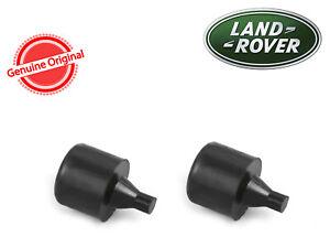 4Pcs New Door Bump Stop Rubber Set For Land Rover LR2 LR3 LR4 Range Rover Sport