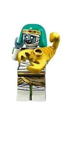 LEGO-Minifigures-Series-19-Femelle-Momie-71025